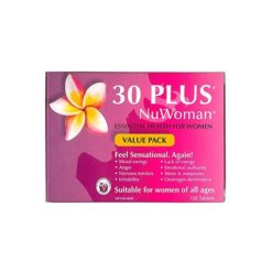 30 Plus Nu Woman        60 Tablets