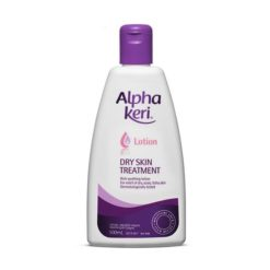 Alpha Keri Lotion        500ml