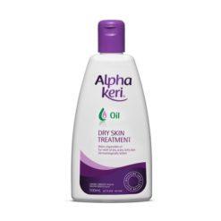 Alpha Keri Oil        500ml