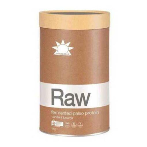 Amazonia RAW Paleo        1kg