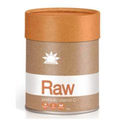 Amazonia RAW Vitamin C        120g