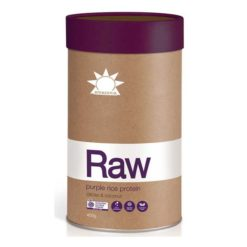 Amazonia RAW Purple Rice Protein        450g