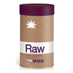Amazonia RAW Purple Rice Protein        450g