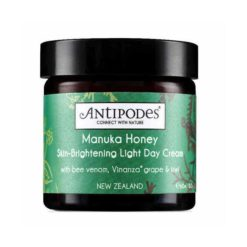 Antipodes Manuka Honey Skin Brightening Day Cream        60ml