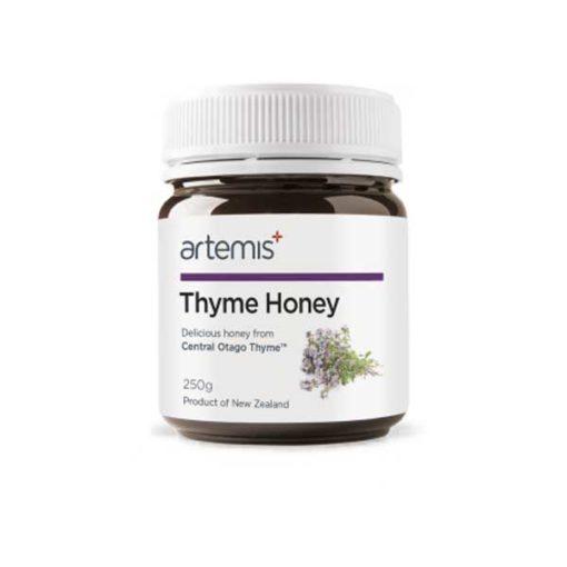 Artemis Thyme Honey        250g
