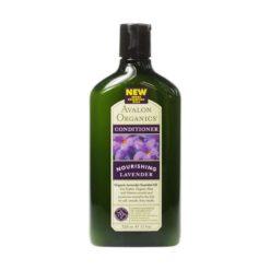 Avalon Organic Lavender Conditioner - Nourishing        325ml