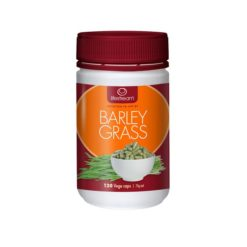 Lifestream Barley Grass Capsules        120 Capsules