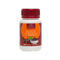 Lifestream Blackcurrant        30 Capsules