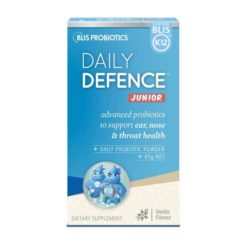 Blis K12 Daily Defence Junior        30 Lozenges