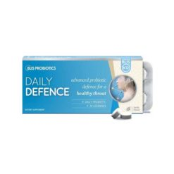Blis K12 Daily Defence        30 Lozenges