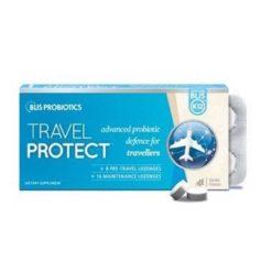 Blis K12 Travel Protect Vanilla 24 Lozenges