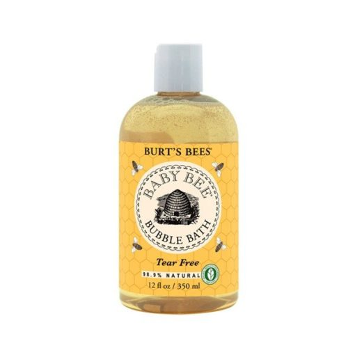 Burt's Bees Baby Bee Bubble Bath 354ml