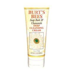 Burt's Bees Facial Cleanser Soap Bark 170g