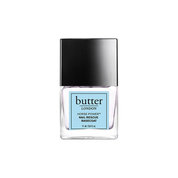Butter London Horse Power Treatment - Nail Rescue Basecoat - Home Pharmacy
