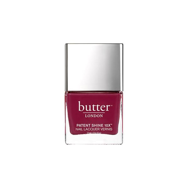 Butter London Patent Shine 10X Gels - Broody - Home Pharmacy