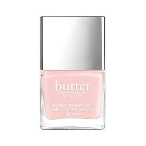 Butter London Patent Shine 10X Gels - Piece of Cake