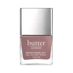 Butter London Patent Shine 10X Gels - Royal Appointment