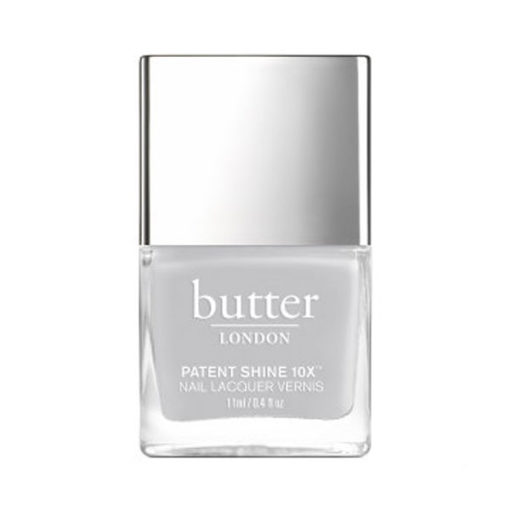 Butter London Patent Shine 10X Gels - Sterling