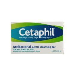 Cetaphil Anti-Bacterial        127g