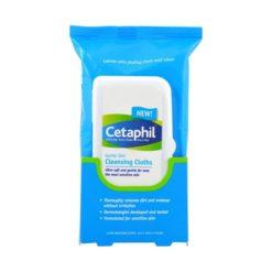 Cetaphil Skin Cleansing Cloths        25pk
