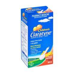 Claratyne for Children Hayfever & Allergy Relief Liquid