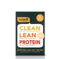 Clean Lean Protein        10 Sachets Box