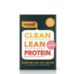 Clean Lean Protein        10 Sachets Box