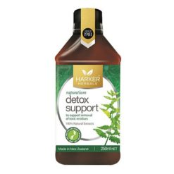 Malcolm Harker Herbals Detox Support        500ml