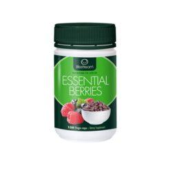Lifestream Essential Berries        120 Capsules
