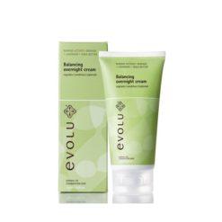 EVOLU Balancing Overnight Cream        75ml