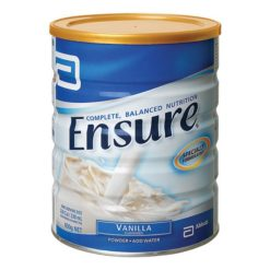 Ensure Powder Can        3 x 850g