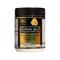 Go Royal Jelly 1