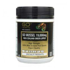 Go Mussel 19