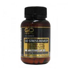 Go Stress Remedy        60 Capsules