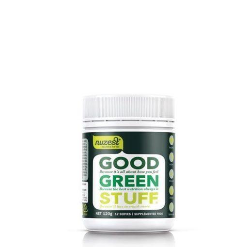 Good Green Stuff        120g