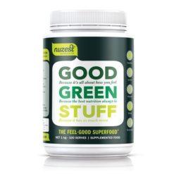 Good Green Stuff        1kg