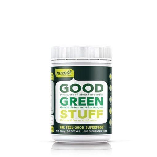 Good Green Stuff        300g