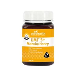 Good Health UMF 5+ Manuka Honey        1kg