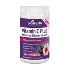 Good Health Vitamin C Plus        150 Tablets