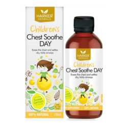 Malcolm Harker Herbals Chest Soothe DAY        150ml