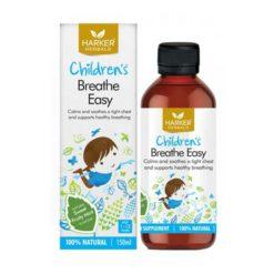 Malcolm Harker Herbals Breathe Easy        150ml