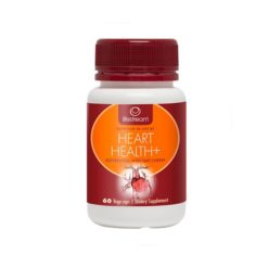 Lifestream Heart Health+        60 Capsules