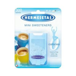 Hermesetas Original        300 Tablets