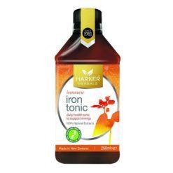 Malcolm Harker Herbals Iron Tonic        500ml