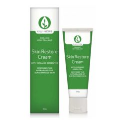 Kiwiherb Skin Restore Cream        50g