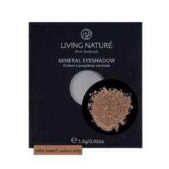 Living Nature Mineral Eyeshadow Kauri (Shimmer - brown) 1.5g