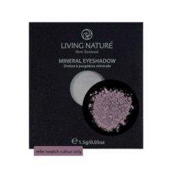 Living Nature Mineral Eyeshadow Mist (Shimmer - purple) 1.5g