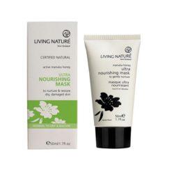 Living Nature Ultra Nourishing Mask        50ml