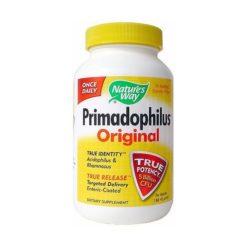 Nature's Way Primadophilus Probiotic        90 VegeCapsules