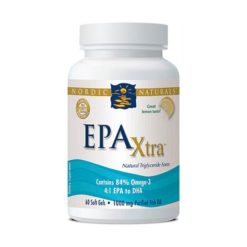 Nordic EPA Xtra - Lemon        60 Soft Gels